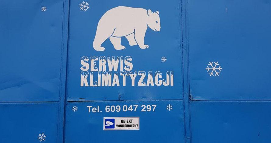 Napełnianie klimatyzacji Szczecin